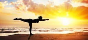 Yoga para mejorar la fertilidad