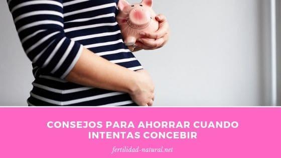 ahorrar fertilidad