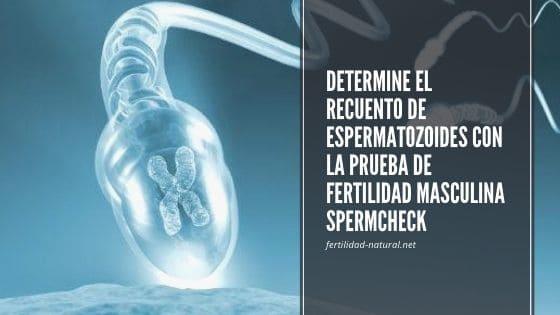 test espermiograma