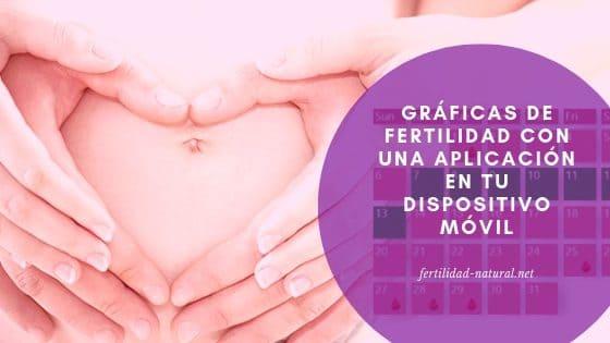 apps movil fertilidad