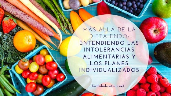 dieta endometriosis